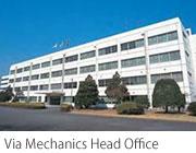 Via Mechanics Head Office